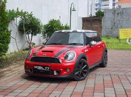 MINI 3 door Cooper S 2013