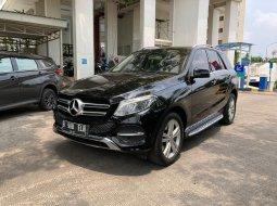 Mercedes-Benz GLE 400 2016