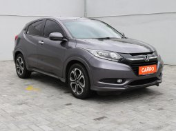 Honda HRV 1.8 Prestige AT 2015 Abu-abu