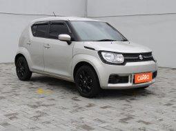 Suzuki Ignis GL AT 2018 Silver