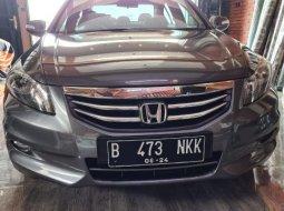 Honda Accord 2.4 VTi-L 2012 Mobil Istimewa