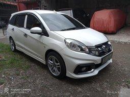 Mobil Honda Mobilio S MT 2016 dijual, DKI Jakarta