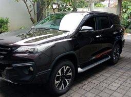 Toyota Fortuner VRZ 2017 LOW KM SEPERTI BARU