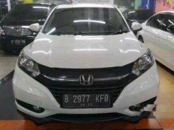 Mobil Honda HR-V 2017 E terbaik di DKI Jakarta