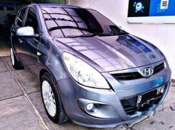 Hyundai I20 2009 DKI Jakarta dijual dengan harga termurah