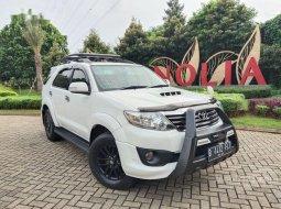 Dijual mobil bekas Toyota Fortuner G TRD, DKI Jakarta