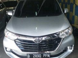 Banten, Toyota Avanza G 2018 kondisi terawat