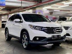DKI Jakarta, Honda CR-V 2.4 2012 kondisi terawat