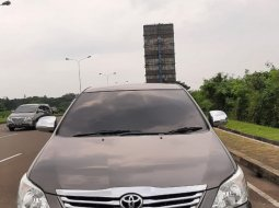 Toyota Kijang Innova 2.0 G 2013 M/T di Banten