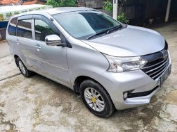 Daihatsu Great Xenia X plus UP R Manual 2015 Pemakaian 2016 Tng 1
