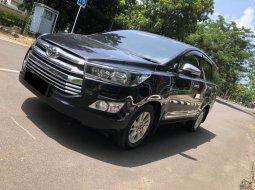 Toyota Kijang Innova 2.0 NA  2017 Hitam