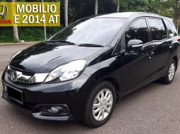 Honda Mobilio E 1.5 AT 2014 DP Minim