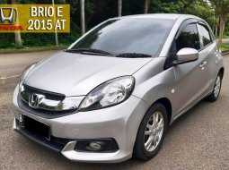 Honda Brio E 1.2 AT 2015 DP MiNiM