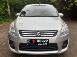 Suzuki Ertiga GX 1.4 AT 2014 DP 15
