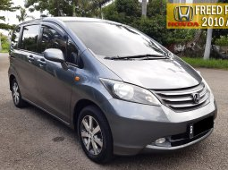 Honda Freed 1.5 AT 2010 abu.abu