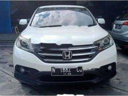 Jawa Timur, jual mobil Honda CR-V 2.4 2012 dengan harga terjangkau