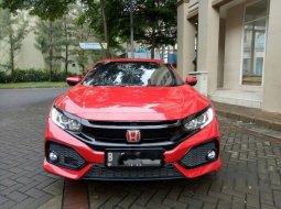 Jawa Barat, Honda Civic Turbo 1.5 Automatic 2017 kondisi terawat