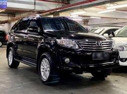 Dijual mobil bekas Toyota Fortuner V, DKI Jakarta
