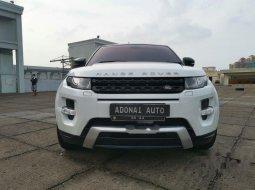 Jual Land Rover Range Rover Evoque Dynamic Luxury Si4 2013 harga murah di DKI Jakarta
