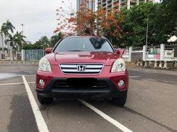 Honda CR-V 2.0 2005 Merah