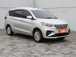 Suzuki Ertiga GL MT 2018 Silver
