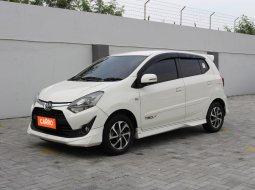 Toyota Agya 1.2 G TRD Sportivo AT 2019 Putih