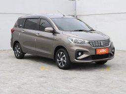 Suzuki Ertiga GX AT 2019 Abu-abu