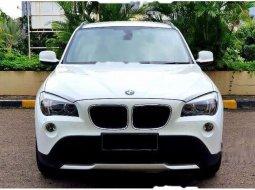 Jual mobil bekas murah BMW X1 sDrive18i Executive 2012 di DKI Jakarta