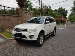 Jual Mitsubishi Pajero Sport Dakar 2013 harga murah di Jawa Timur