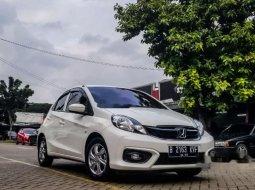 Mobil Honda Brio 2016 Satya E dijual, DKI Jakarta