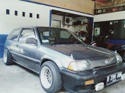 Jual mobil bekas murah Honda Civic Wonder 1987