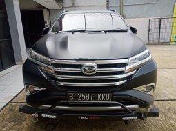 Mobil Daihatsu Terios 2018 R dijual, Jawa Barat