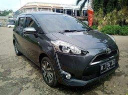 Toyota Sienta 2018 Jawa Barat dijual dengan harga termurah