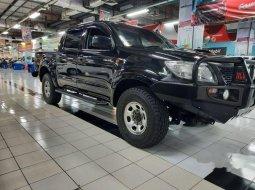 Jawa Timur, Toyota Hilux E 2014 kondisi terawat