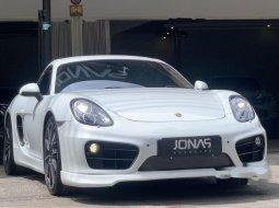 Jual Porsche Cayman 2013 harga murah di Jawa Barat