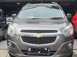 DKI Jakarta, jual mobil Chevrolet Spin LTZ 2015 dengan harga terjangkau