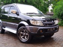 Isuzu Panther LV adventure Turbo Diesel 2007 MT barang langka