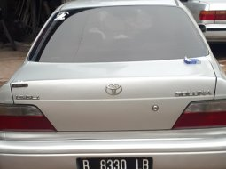 Toyota Soluna GLi 2000 Sedan