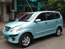 Mobil Daihatsu Xenia 1.3 X Family MT 2009 Tangan 1 Original, Service Record