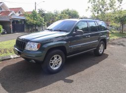 Jeep Grand Cherokee Limited 4x4 2000 Hijau