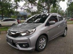 Mobil Honda Brio 2020 dijual, Banten