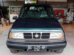 Mobil Suzuki Sidekick 1.6 2000 dijual, Sumatra Selatan