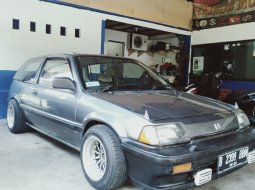 Honda Civic Wonder 1987