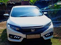 Honda Civic Turbo 1.5 Automatic 2017