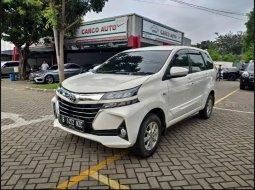 Toyota Avanza G 2019 di Banten