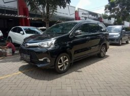 Toyota Avanza 1.3G AT 2017