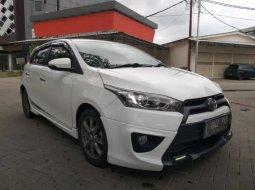 Mobil Toyota Yaris TRD Sportivo 2015 dijual, Banten