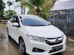Honda City E Matic 2014 di DI Yogyakarta
