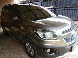 Chevrolet Spin ACTIV 2014 Kondisi Joss