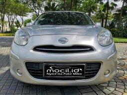 Jual mobil Nissan March 2012 , Kota Tangerang, Banten